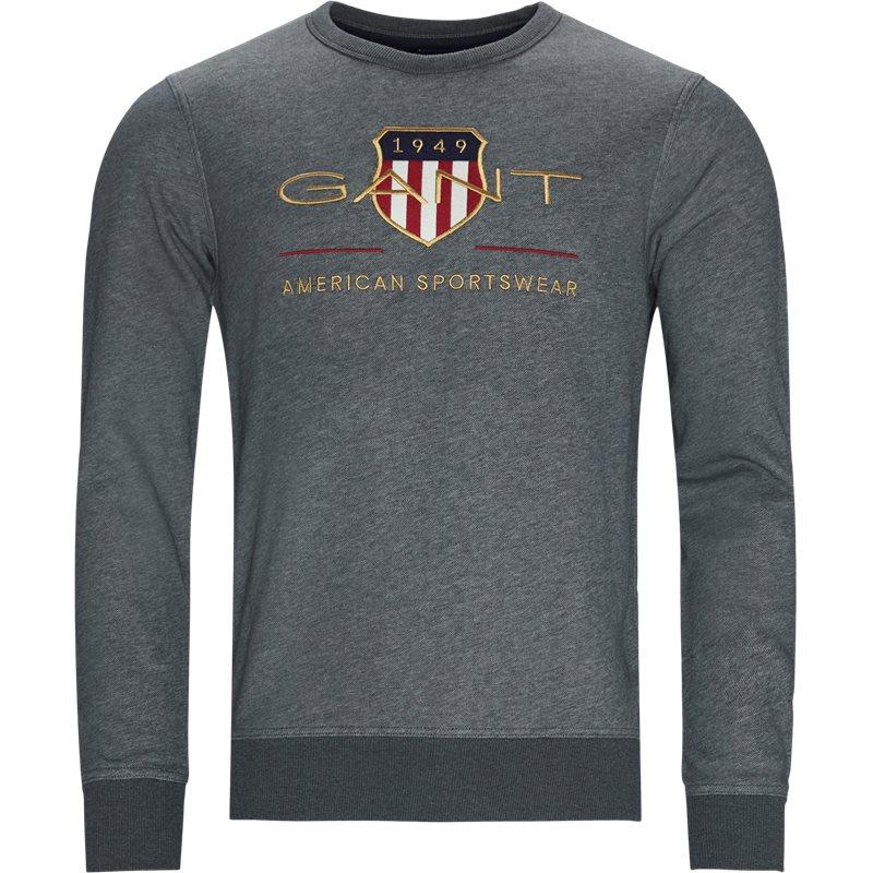 Køb Gant – Shield Sweatshirt