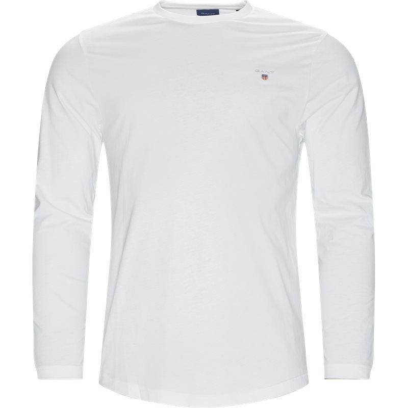 Køb Gant – Orginal Langærmet T-shirt