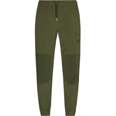 Field Pant Regular fit | Field Pant | Army