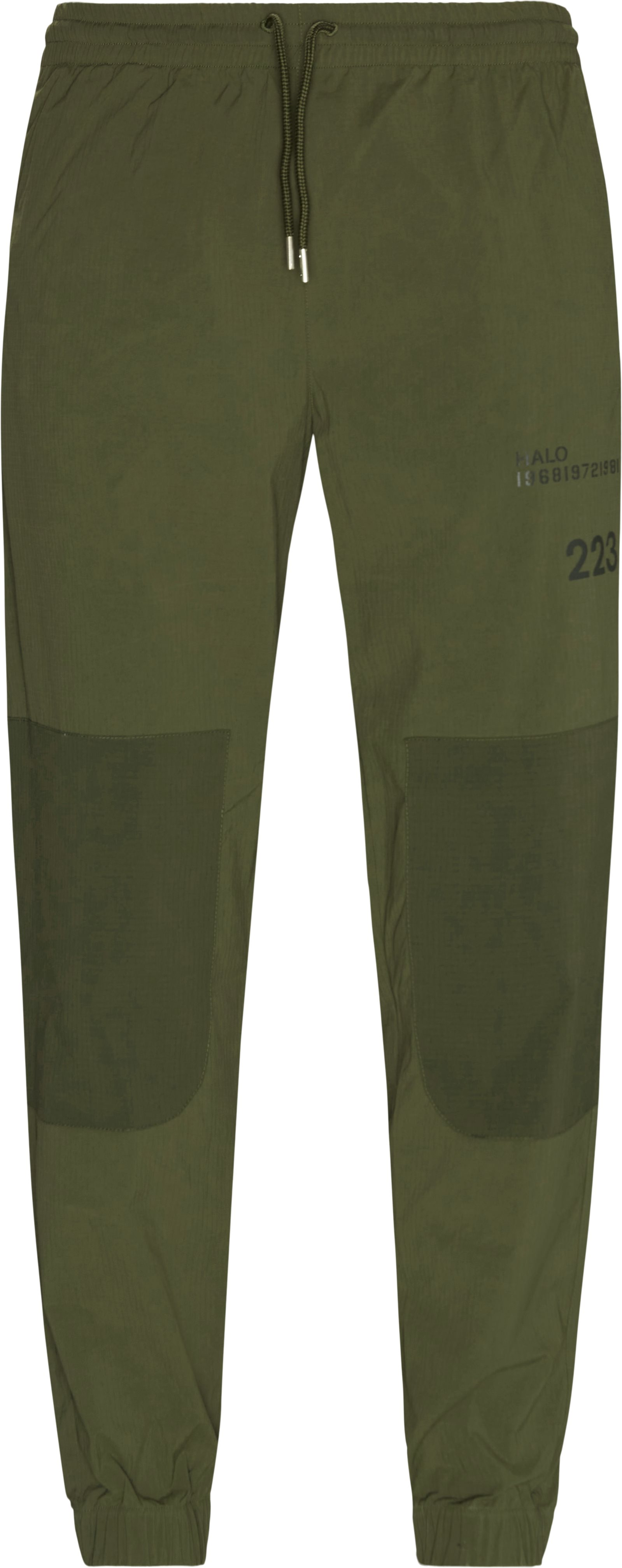 Field Pant - Byxor - Regular fit - Armé