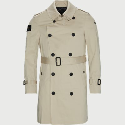 The King Classic Trench Coat Regular fit | The King Classic Trench Coat | Sand