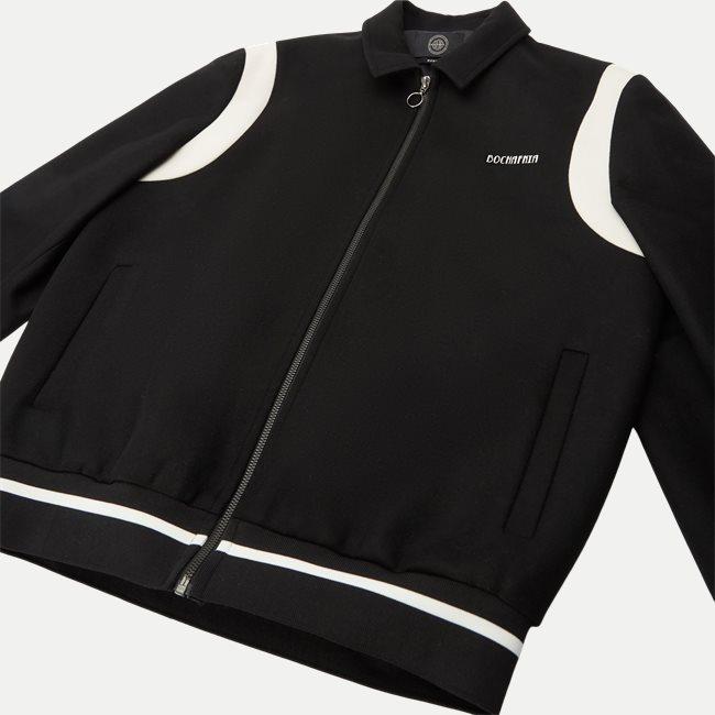 BOCxBLS College Jacket