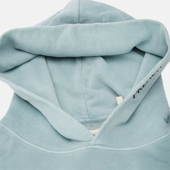Oversized project earth hoodie
