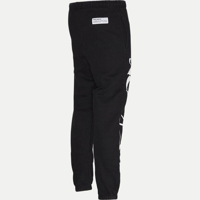 Brushed Sweatpants