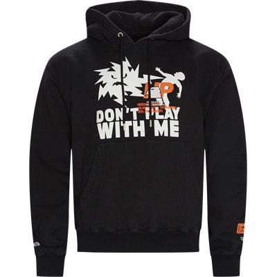 Oversized hoodie Oversize fit | Oversized hoodie | Sort