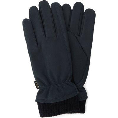 Gloves   Blue