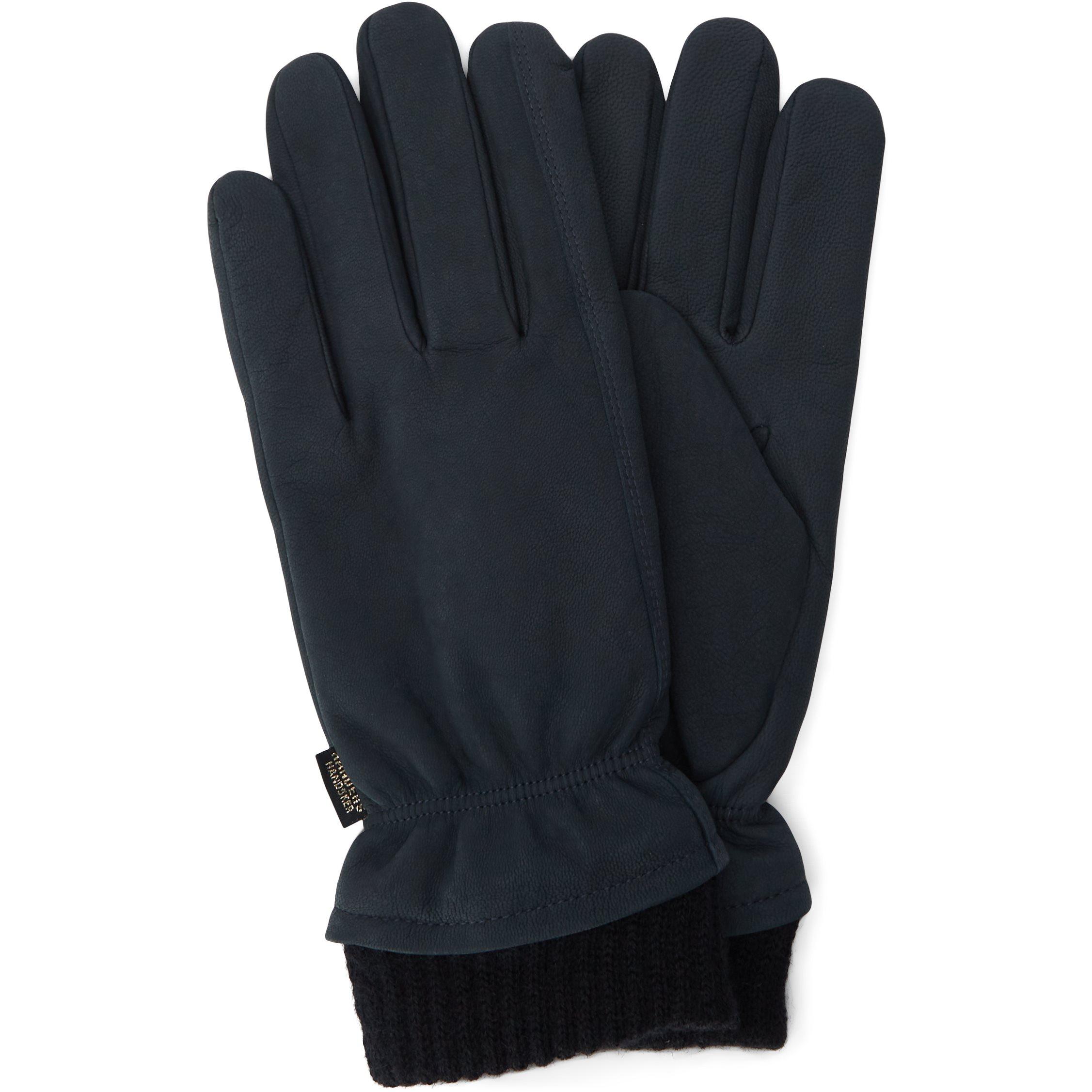 Gloves - Blue