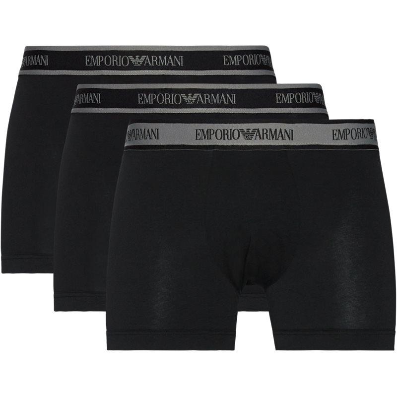 Emporio Armani - 3-Pack Boxer